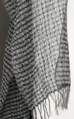 Bobletørklæde