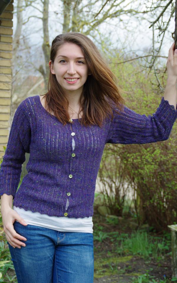 Lavendel (L)